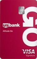 U.S. Bank Altitude Go Card review
