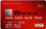 Wells Fargo Business Platinum card review