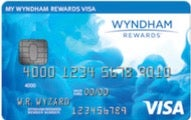 Wyndham Rewards Visa card review