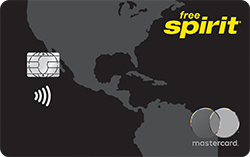 Spirit Airlines World Mastercard credit card review
