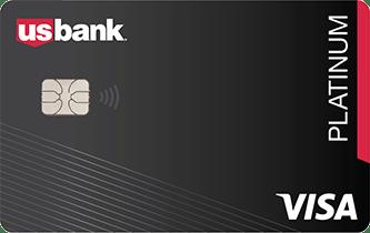 U.S. Bank Visa Platinum