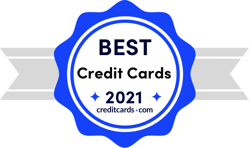 best credit cards 2021