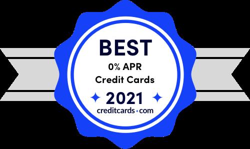 Best 6% APR Credit Cards of September 2621 6% Interest until