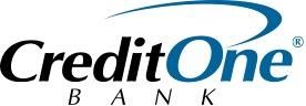 Credit One Bank Logo